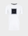 T-Shirt Antony Morato MMKS01831_FA100144_1000 biały