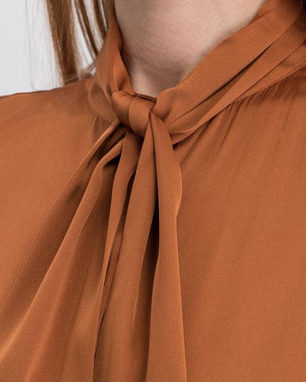 Bluzka Stenströms 265027_2819_270 pomarańczowy