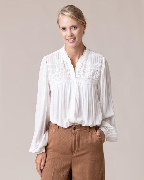 Bluzka Lollys Laundry 20394_5069_White Biały Lollys Laundry 20394_5069_WHITE biały