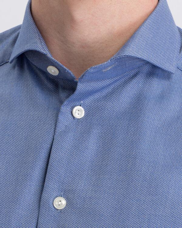 Koszula Eton 3350_73511_23 niebieski