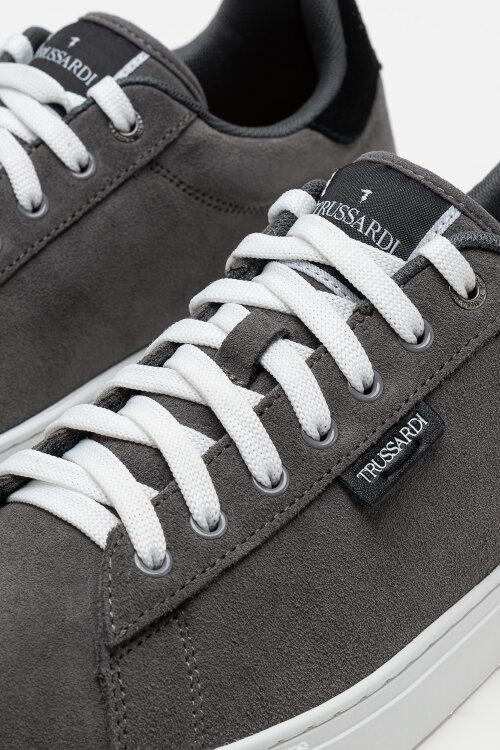 Buty Trussardi Jeans 77A00270_9Y099997_E695 szary