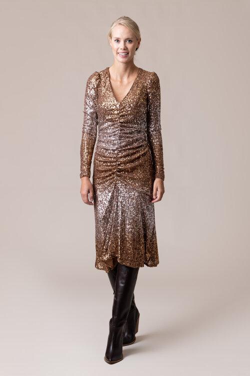 Sukienka Beatrice B 20FA638632003_610 beżowy