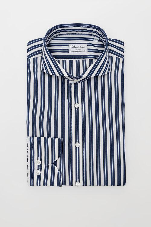 Koszula Stenstroms 702361_8004_182 Biały Stenstroms 702361_8004_182 biały