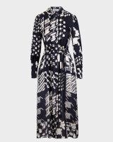 Sukienka Beatrice B 20FA6358RAJA677_99 czarny