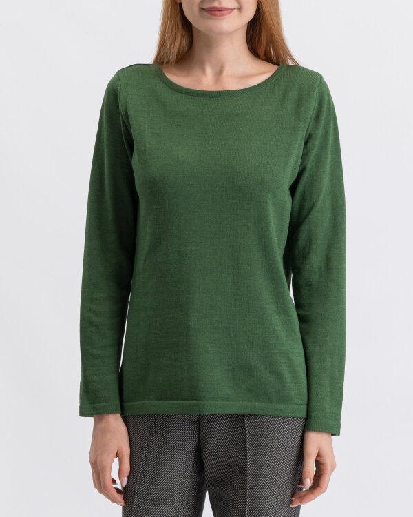 Sweter Stenströms 450004_2777_460 zielony