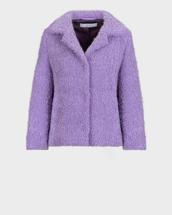 Płaszcz Iblues 70860406_SURAT_002 fioletowy