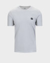 T-Shirt C.p. Company 09CMTS026A005100W_900 szary