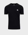 T-Shirt C.p. Company 09CMTS026A005100W_999 czarny