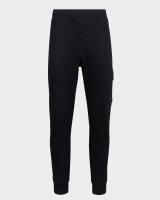 Spodnie C.p. Company 09CMSP010A005086W_999 czarny