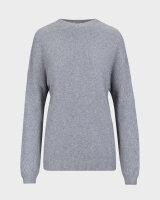Sweter Campione 7332112_121010_90301 szary