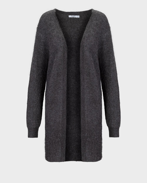 Sweter Na-Kd 1018-004942_DARK GREY ciemnoszary