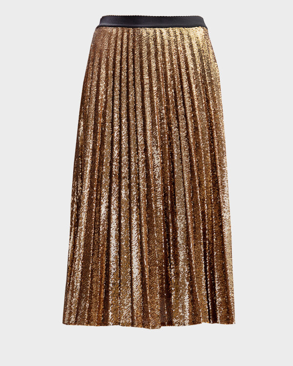Spódnica Iblues 77760106_LELLA_001 złoty