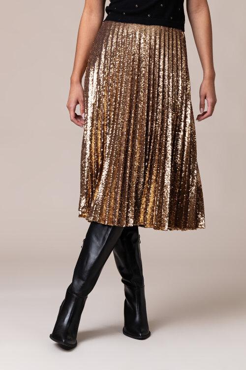 Spódnica Iblues 77760106_LELLA_001 brązowy