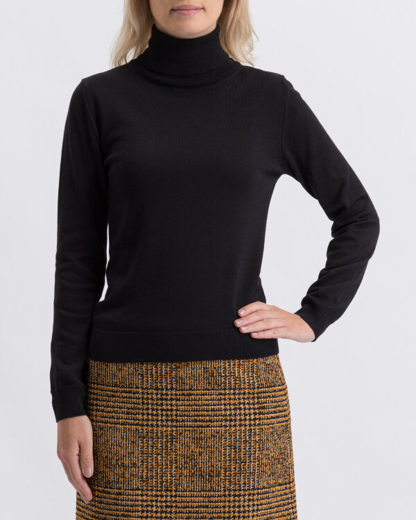 Sweter Stenströms 450101_2777_600 czarny