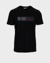 T-Shirt Antony Morato MMKS01828_FA100144_9000 czarny