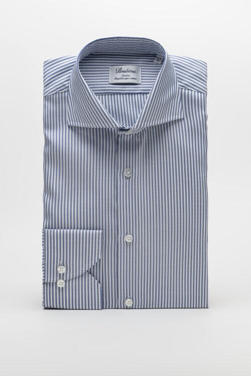 Koszula Stenstroms 702111_8021_162 niebieski