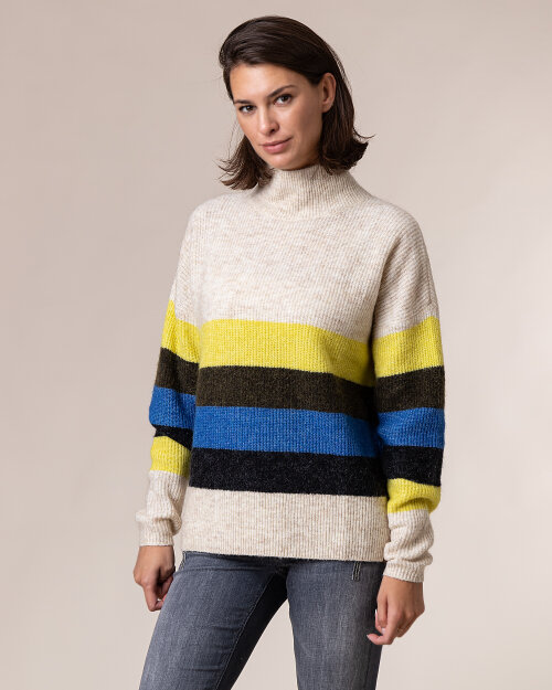 Sweter Camel Active 4K61309501_11 beżowy