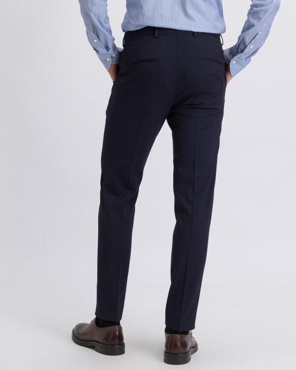 Spodnie Oscar Jacobson DENZ 5170_5200_215 granatowy