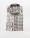 Koszula Stenstroms 612111_8022_213 beżowy