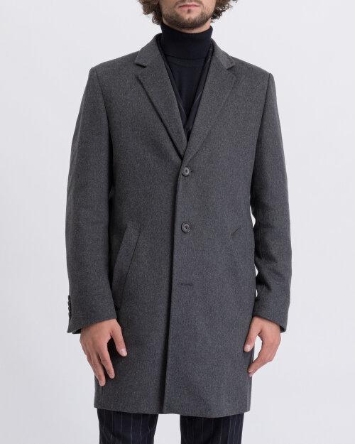 Płaszcz Bugatti 44125_421700_250 szary