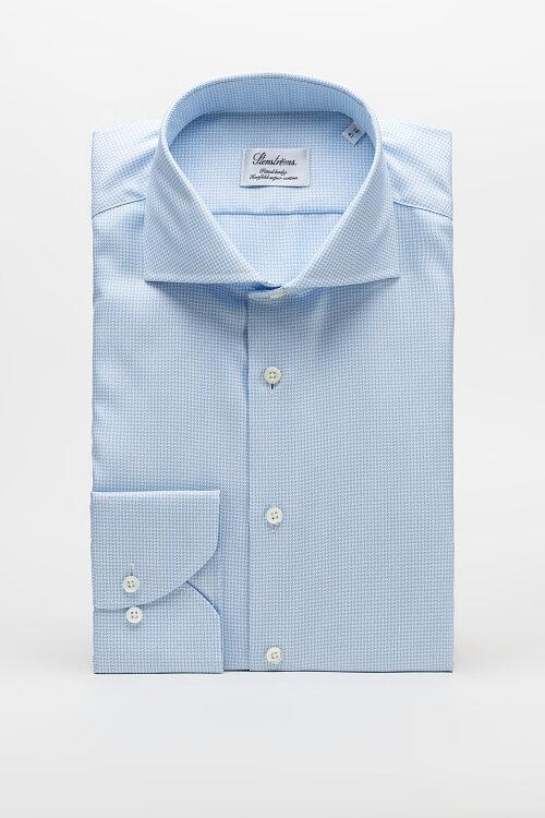 Koszula Stenstroms 602111_8020_100 Niebieski Stenstroms 602111_8020_100 niebieski