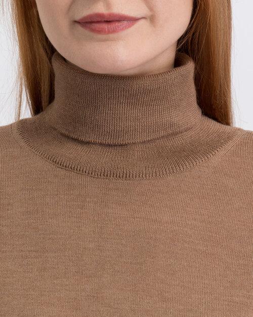 Sweter Stenstroms 450101_2777_250 beżowy