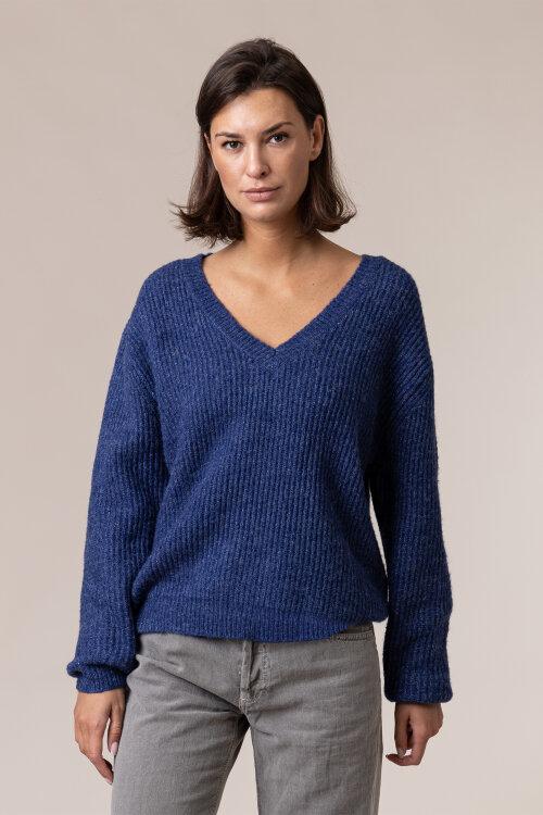 Sweter Na-Kd 1018-004943_BLUE niebieski
