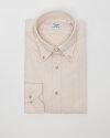 Koszula Stenstroms 712261_7635_050 beżowy
