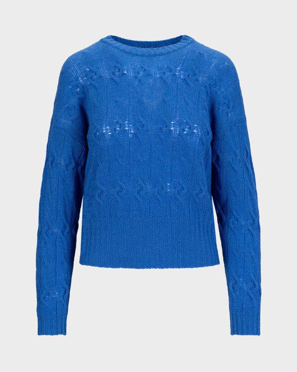 Sweter Iblues 73662306_BOHEME_002 niebieski