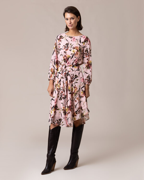 Sukienka Iblues 72260807_MACBETH_002 różowy