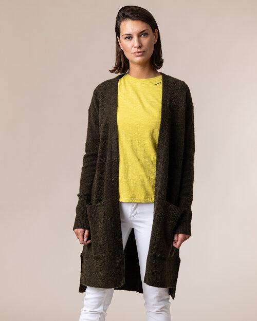 Sweter Camel Active 4K61309503_36 zielony