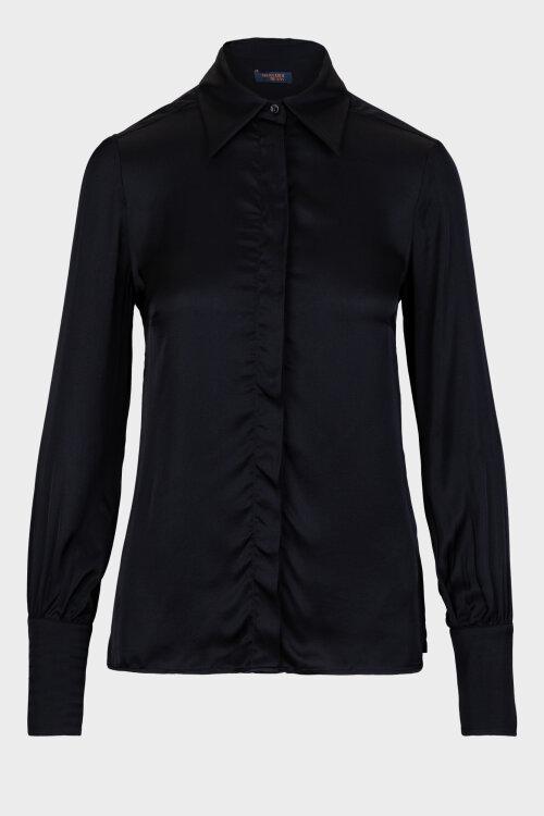 Koszula Trussardi Jeans 56C00344_1T004249_K299 czarny