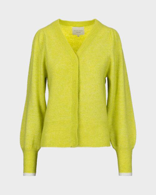 Bluzka Lollys Laundry 20360_7002_NEON YELLOW żółty