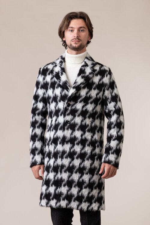 Płaszcz Oscar Jacobson PIPER 7161_5301_310 czarny