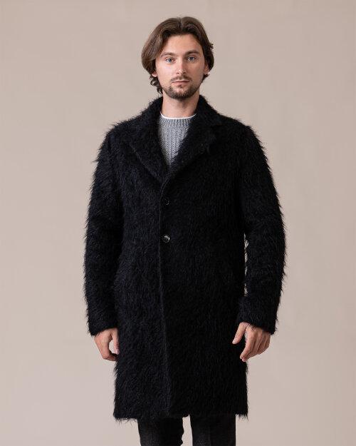 Płaszcz Oscar Jacobson PIPER 7161_5303_310 czarny