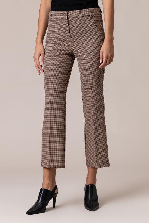 Spodnie Iblues 71360707_SIMPATY_006 beżowy
