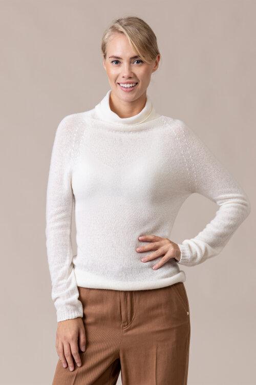 Sweter Iblues 73661707_CALCUT_001 kremowy