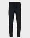 Spodnie Oscar Jacobson NOLAN 5211_5253_116 ciemnoszary