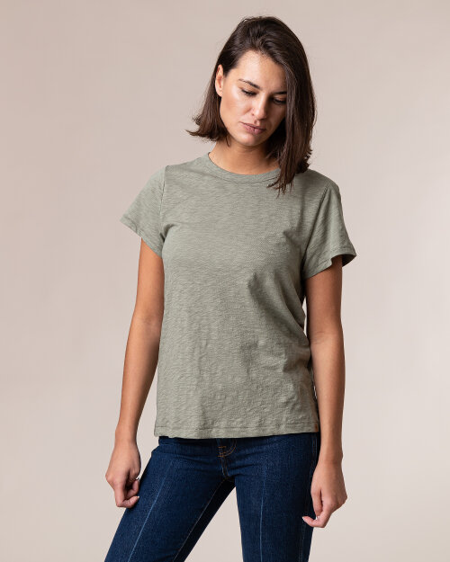 T-Shirt Camel Active 4T63309605_33 zielony