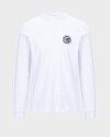 T-Shirt Colmar CT105_7VN_01 biały