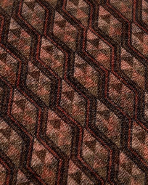 Poszetka Stenstroms 923195_003 Brązowy Stenstroms 923195_003 brązowy
