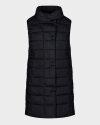 Kamizelka Didriksons 503448_My Women's Vest_060 czarny