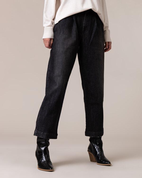 Spodnie Beatrice B 20FA1391SCOOTER_99 ciemnoszary