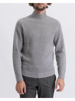 Sweter Stenströms 420009_2255_330 jasnoszary