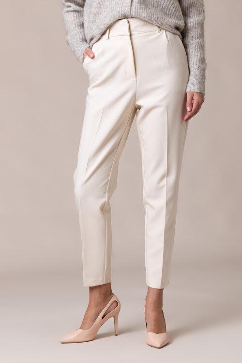 Spodnie Beatrice B 20FA1419TECNIC_120 beżowy