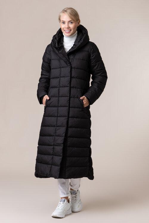 Kurtka Didriksons 503501_Stella Women's Coat _060 czarny