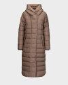 Kurtka Didriksons 503501_Stella Women's Coat _443 beżowy