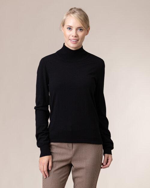 Sweter Trussardi  56M00323_0F000538_K299 czarny