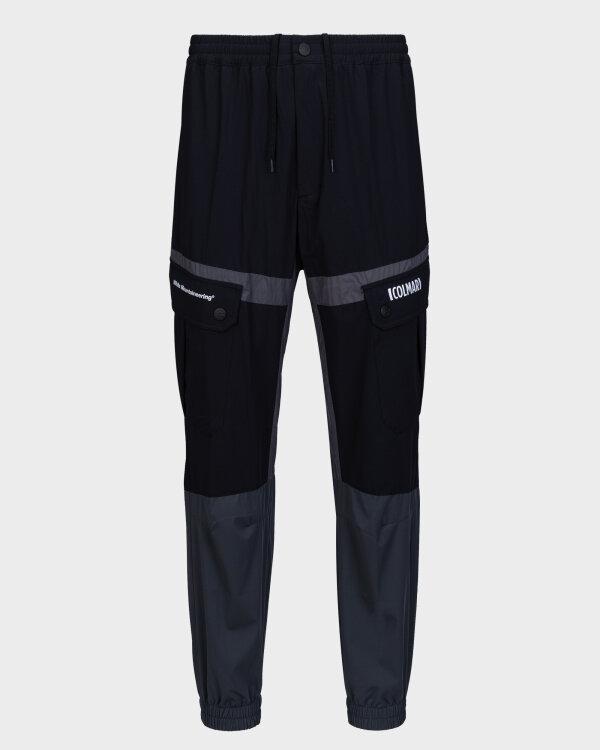 Spodnie Colmar CP106_7SK_99 czarny
