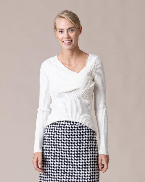 Bluzka Na-Kd 1018-004628_OFF WHITE biały
